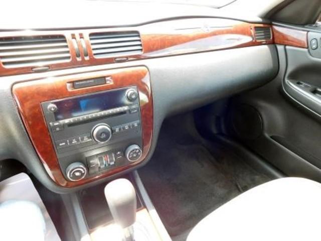 2009 Chevrolet Impala 3.5L LT Ephrata, PA 13