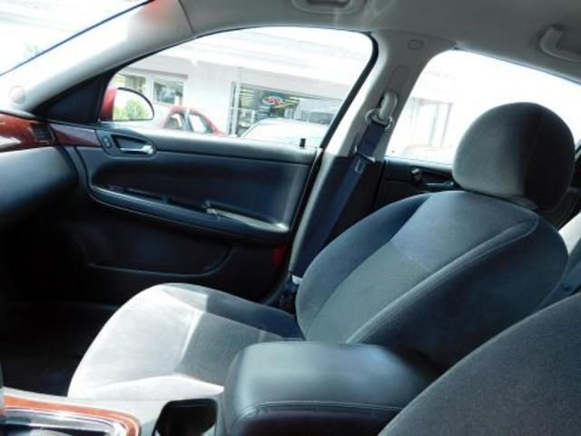 2009 Chevrolet Impala 3.5L LT Ephrata, PA 15