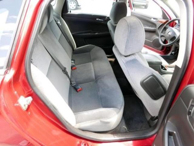 2009 Chevrolet Impala 3.5L LT Ephrata, PA 20