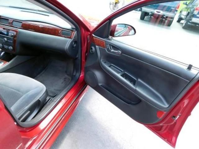 2009 Chevrolet Impala 3.5L LT Ephrata, PA 21