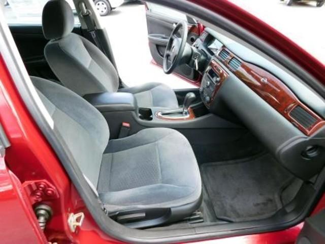 2009 Chevrolet Impala 3.5L LT Ephrata, PA 22