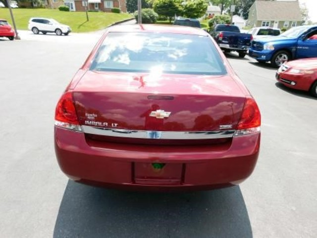 2009 Chevrolet Impala 3.5L LT Ephrata, PA 4
