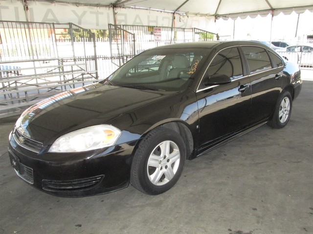 2009 Chevrolet Impala LS Please call or e-mail to check availability All of our vehicles are av
