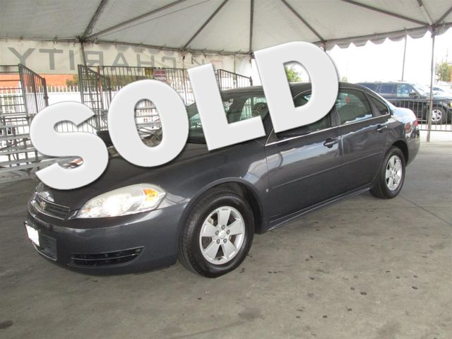 2009 Chevrolet Impala 35L LT Please call or e-mail to check availability All of our vehicles a