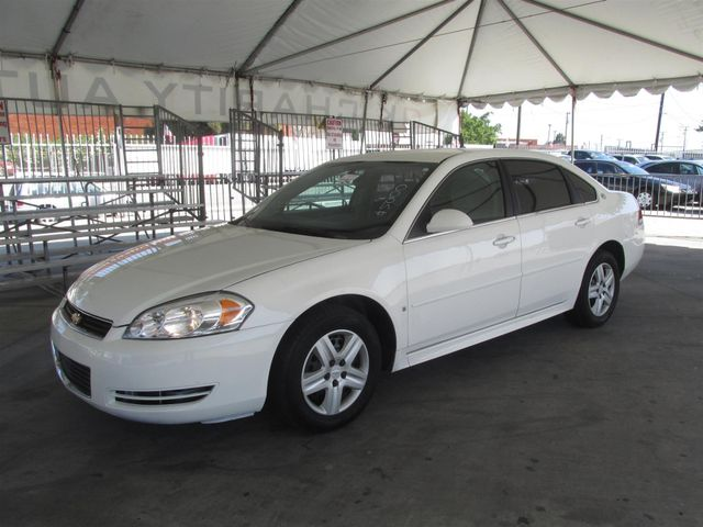 2009 Chevrolet Impala LS This particular vehicle has a SALVAGE title Please call or email to chec