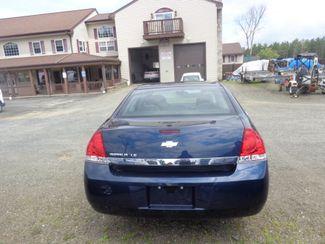 2009 Chevrolet Impala LS Hoosick Falls, New York 3