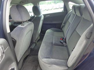 2009 Chevrolet Impala LS Hoosick Falls, New York 4