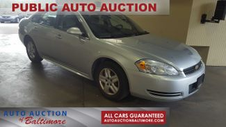 2009 Chevrolet Impala LS | JOPPA, MD | Auto Auction of Baltimore  in Joppa MD