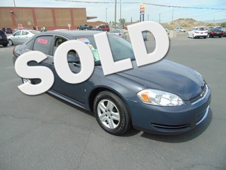 2009 Chevrolet Impala LS Kingman, Arizona