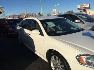 2009 Chevrolet Impala LTZ AUTOWORLD (702) 452-8488 Las Vegas, Nevada 1