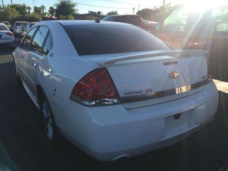 2009 Chevrolet Impala LTZ AUTOWORLD (702) 452-8488 Las Vegas, Nevada 3