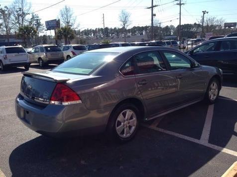 2009 Chevrolet Impala 3.5L LT | Myrtle Beach, South Carolina | Hudson Auto Sales in Myrtle Beach, South Carolina
