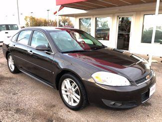 2009 Chevrolet Impala LTZ Plainville, KS