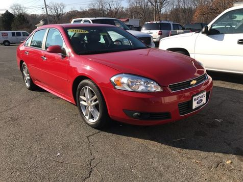 2009 Chevrolet Impala LTZ in West Springfield, MA