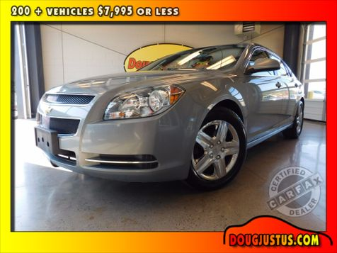 2009 Chevrolet Malibu LT w/1LT in Airport Motor Mile ( Metro Knoxville ), TN