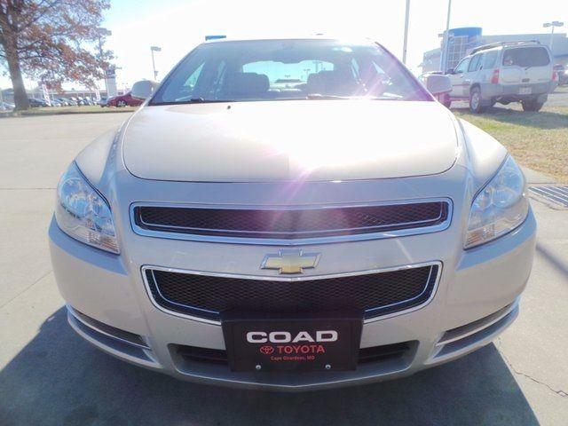 2009 Chevrolet Malibu LT w/2LT Cape Girardeau, Missouri 7