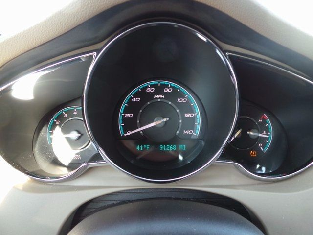 2009 Chevrolet Malibu LT w/2LT Cape Girardeau, Missouri 9