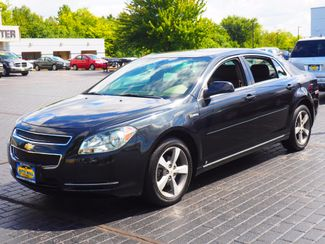 2009 Chevrolet Malibu Hybrid | Champaign, Illinois | The Auto Mall of Champaign in  Illinois