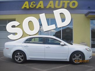 2009 Chevrolet Malibu LT w/2LT Englewood, Colorado