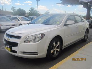 2009 Chevrolet Malibu LT w/2LT Englewood, Colorado 1