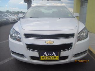 2009 Chevrolet Malibu LT w/2LT Englewood, Colorado 2