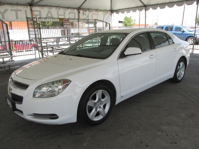 2009 Chevrolet Malibu LS w1LS This particular vehicle has a SALVAGE title Please call or email t