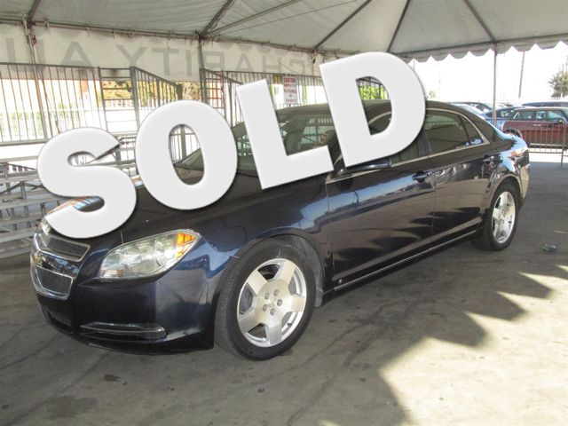 2009 Chevrolet Malibu LT w2LT Please call or e-mail to check availability All of our vehicles