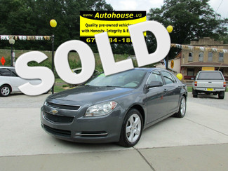 2009 Chevrolet Malibu in Hiram,, Georgia