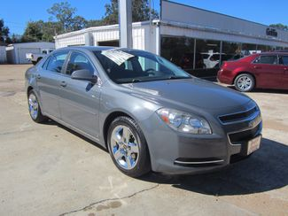 2009 Chevrolet Malibu LT w/1LT Houston, Mississippi 1