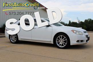 2009 Chevrolet Malibu LTZ | Jackson , MO | First Auto Credit in  MO