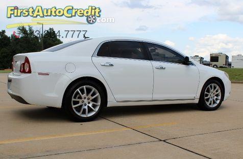 2009 Chevrolet Malibu LTZ | Jackson , MO | First Auto Credit in Jackson , MO