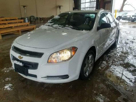 2009 Chevrolet Malibu LS w/1FL | JOPPA, MD | Auto Auction of Baltimore  in JOPPA, MD