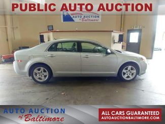 2009 Chevrolet Malibu LS w/1LS | JOPPA, MD | Auto Auction of Baltimore  in Joppa MD