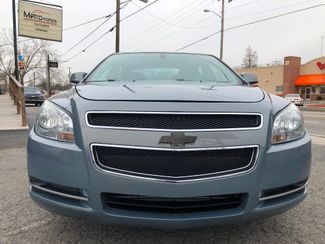 2009 Chevrolet Malibu LT w/1LT Knoxville , Tennessee 3
