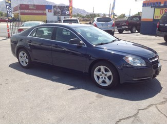 2009 Chevrolet Malibu LS w/1FL | LAS VEGAS, NV | Diamond Auto Sales in LAS VEGAS NV
