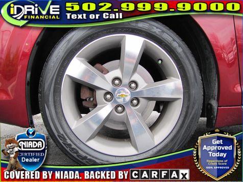 2009 Chevrolet Malibu LT w/2LT | Louisville, Kentucky | iDrive Financial in Louisville, Kentucky