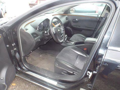 2009 Chevrolet Malibu LT w/2LT | Medina, OH | Towne Auto Sales in Medina, OH