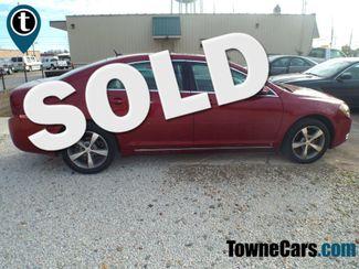 2009 Chevrolet Malibu LT w/2LT | Medina, OH | Towne Auto Sales in ohio OH