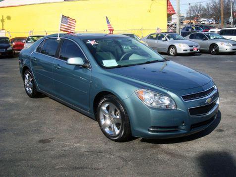 2009 Chevrolet Malibu LT  | Nashville, Tennessee | Auto Mart Used Cars Inc. in Nashville, Tennessee