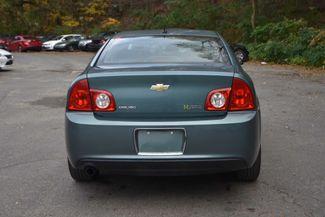 2009 Chevrolet Malibu Hybrid Naugatuck, Connecticut 3