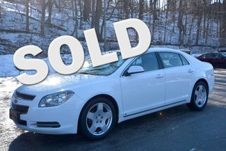 2009 Chevrolet Malibu LT Naugatuck, Connecticut