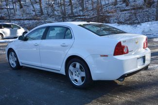 2009 Chevrolet Malibu LT Naugatuck, Connecticut 2