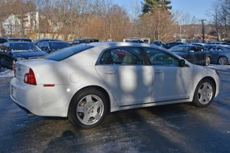 2009 Chevrolet Malibu LT Naugatuck, Connecticut 4