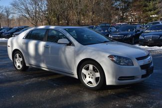2009 Chevrolet Malibu LT Naugatuck, Connecticut 6