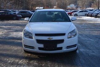 2009 Chevrolet Malibu LT Naugatuck, Connecticut 7