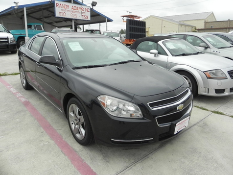 2009 Chevrolet Malibu LT w/1LT in New Braunfels