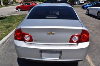 2009 Chevrolet Malibu LS w/1FL Ogden, UT 5