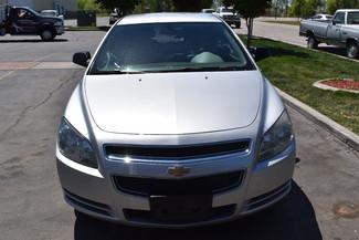2009 Chevrolet Malibu LS w/1FL Ogden, UT 1
