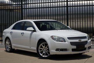 2009 Chevrolet Malibu LTZ | Plano, TX | Carrick's Autos in Plano TX