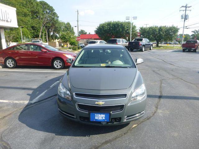 2009 Chevrolet Malibu LT w/1LT Richmond, Virginia 2